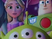 Disney Infinity Star Wars trailer officiel français