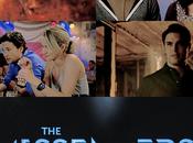 Messengers (2015) sauver (encore) l'humanité