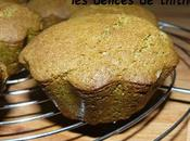 muffins Matcha