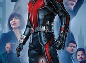 News Nouvelle affiche date sortie pour «Ant-Man»
