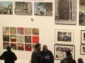Expo HIP-HOP, Bronx rues arabes l'IMA