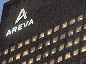 Chine sauvera-t-elle multinationale française Areva faillite?