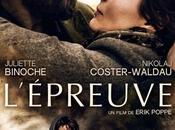 L'Epreuve, Erik Poppe