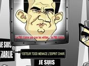 Valls condamne Todd inscrit l'esprit Charlie dans