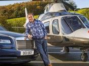 milliardaires anglais commencé leur entreprise avec d'argent