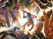 Secret wars review