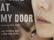 concours girl door gagner d'un beau film coréen