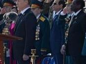VIVE RUSSIE Vidéo: Discours Poutine l'occasion anniversaire Victoire dans Grande Guerre