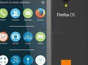Smartphone sous Firefox route pour Sénégal Madagascar