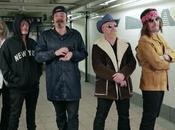 incognito, groupe fait manche dans métro