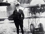 Georges Carpentier, boxeur aviateur
