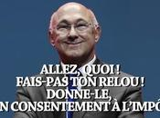 Optimisation fiscale Michel Sapin fait moulinets menton