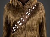 sweat capuche Chewbacca