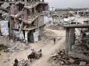 """""""Israël Hamas intérêts communs"""", affirme général israélien"""