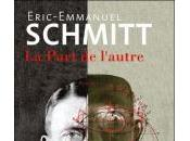 Part l'Autre d'Eric-Emmanuel Schmitt
