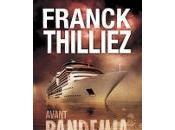 Franck Thilliez Avant Pandemia, grand voyage