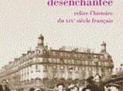 Critique modernité désenchantée E.Fureix F.Jarrige