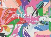 CITIZENS! European soul (2015)
