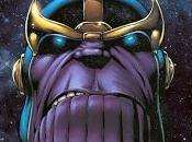 Thanos revelation l'infini