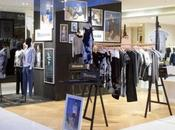 Store Misericodia Galeries lafayette haussmann