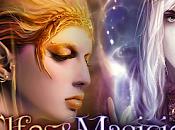 Swap Elfes Magiciens