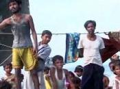 [VIDEO] Images terribles migrants musulmans Rohingyas dérive fuyant persécutions birmanes