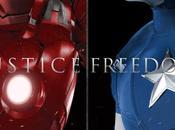Captain America-Civil War: Hulk rejoint casting premières photos tournage