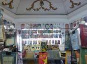 librairie Esperança, labyrinthe poétique littéraire