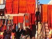 souks Marrakech.