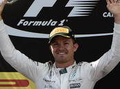 Victoire Rosberg Barcelone