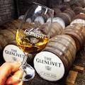 GLENLIVET défi industriel whisky