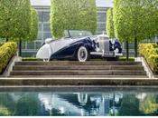 Rolls-Royce dévoile nouveau cabriolet Dawn