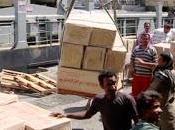 L'Arabie Saoudite bloque l'aide humanitaire iranienne direction Yémen