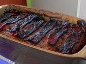 Meatloaf {Pain viande américain}