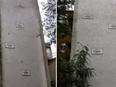 maison manquante, Boltanski