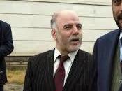 Premier ministre irakien Moscou pour demander l'aide face l'État Islamique