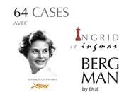 cases avec Ingrid Bergman