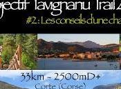 Tavignanu Trail conseils récit course d'une championne