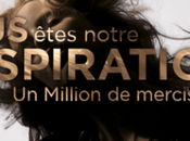BeautyForAll L'Oréal passe barre million fans