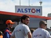 Charente-Maritime syndicats d'Alstom appellent personnel boycott