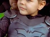 Batkid Begins, documentaire l'histoire émouvante petit Miles Scott