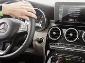 Mercedes adopte l'Apple Watch pour nouveau service navigation