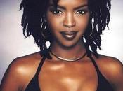 mai, naissance chanteuse Lauryn Hill