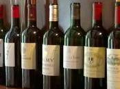 Dégustation l'aveugle vins Bordeaux rive droite millésime 2012