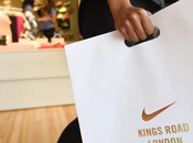 Nike ouvert premier Women Store Europe côté Londres