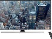 Nouveau téléviseur SAMSUNG UltraHD l'excellence dans détails
