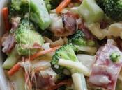 ~Salade brocoli~