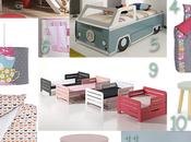 Emob Kids, mobilier design pour chambre d'enfant Cadeau