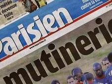 MÉDIAS LVMH racheter journaux Parisien-Aujourd'hui France