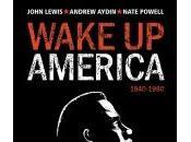 Wake America John Lewis Andrew Aydin Nate Powell